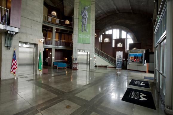 Rbc history museum events atlanta
