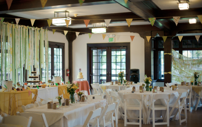 titlow+lodge+wedding+reception