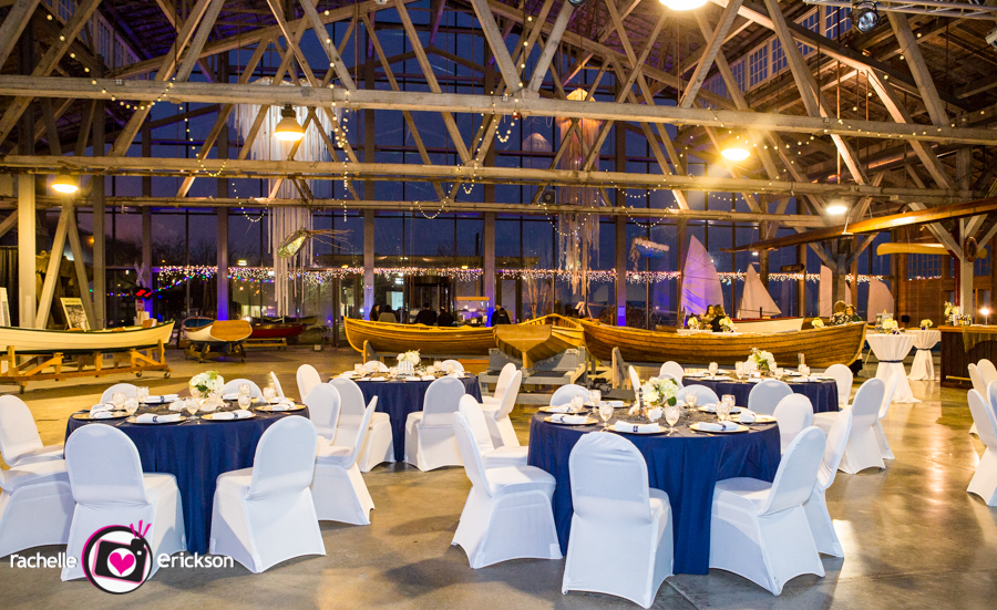 Tacoma Catered Venues
